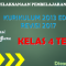 Download RPP Kelas 4 Tema 8 Kurikulum 2013 Revisi 2017
