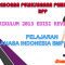 Download RPP SMP Bahasa Indonesia Kelas 7 Kurikulum 2013 Revisi 2017