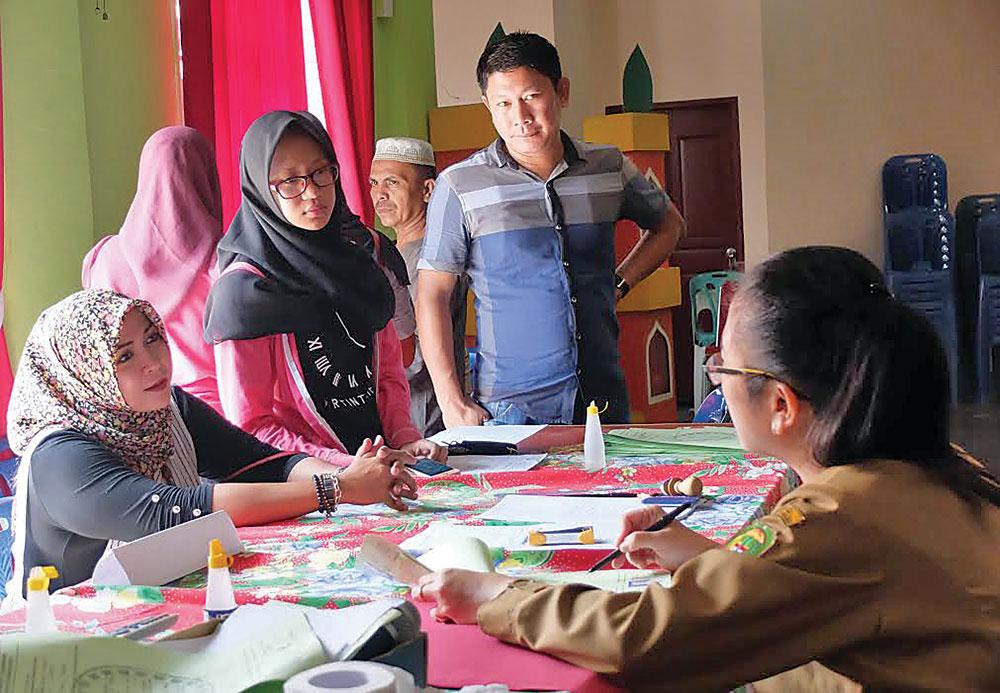Perubahan Juknis PPDB 2018 / 2019 Guru dan Wali Wajib Tau