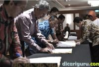 Nota Kesepahaman Ditandatangani 38 Perguruan Tinggi Penyelenggaraan PPG Dalam Jabatan 2018