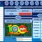 Aplikasi Raport kelas 6 Semester 1 Kurikulum 2013 Revisi 2018