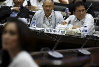 Hasil Rapat Kerja DPR RI dan Pemerintah,, ini 3 Poin Pentingnya