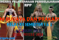 Download RPP SBdP Kelas XII Kurikulum 2013 SMA/SMK Revisi 2018