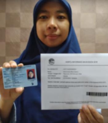 Proses Pendaftaran CPNS 2018 di SSCN Bagian Login