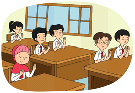 PAS Kelas 2