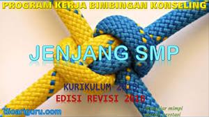 Program Kerja BK SMP