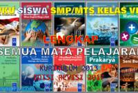 Buku Siswa Kelas 7 SMP / MTS K13
