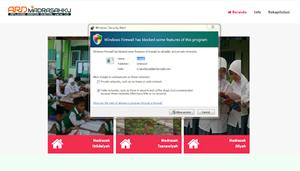 7 Cara Instal Aplikasi Raport ARD