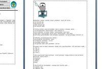 Soal Kelas 5 Tema 7