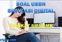 Soal USBN Simulasi Digital