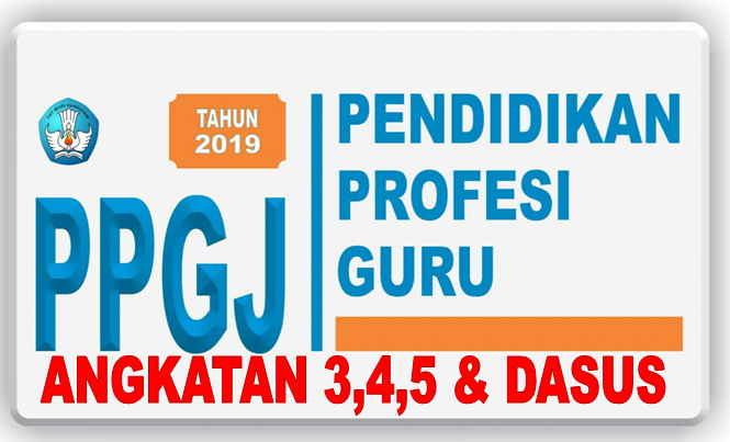 PPG Dalam Jabatan Tahun 2019