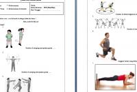 Soal UH PJOK Kelas 2 Tema 7