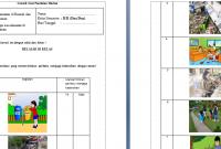 Soal UH PJOK Kelas 2 Tema 8
