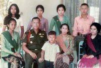 Keluarga Ani Yudhoyono