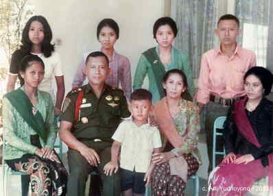 Profil dan Biografi Hj. Ani Yudhoyono