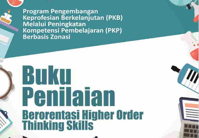 Modul PKP SMP