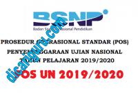 POS UN 2020