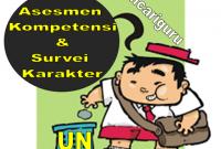 Pengertian Asesmen Kompetensi dan Survei Karakter Pengganti UN
