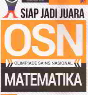 Download Soal OSN MTK SD 2020/2021
