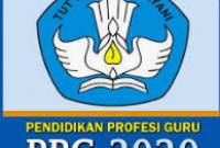 Pendaftaran PPG Online 2020