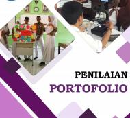 Download Buku Panduan / Pedoman Penilain Portofolio