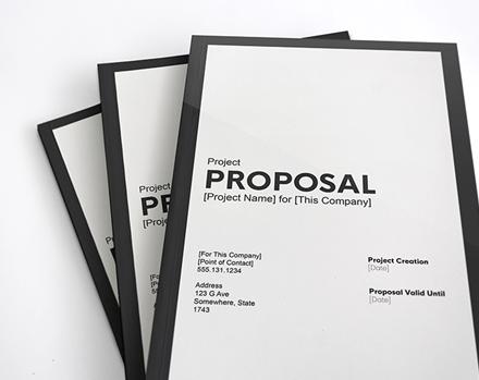 Contoh Proposal Pendaftran Siswa Baru PPDB
