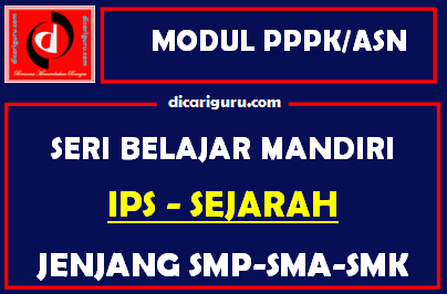 Download Modul PPPK / ASN IPS Sejarah
