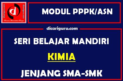 Download Modul PPPK / ASN Kimia