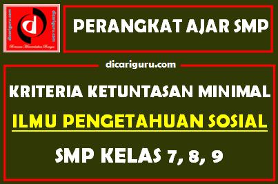 KKM IPS SMP